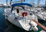 Яхта в аренду Oceanis 331
