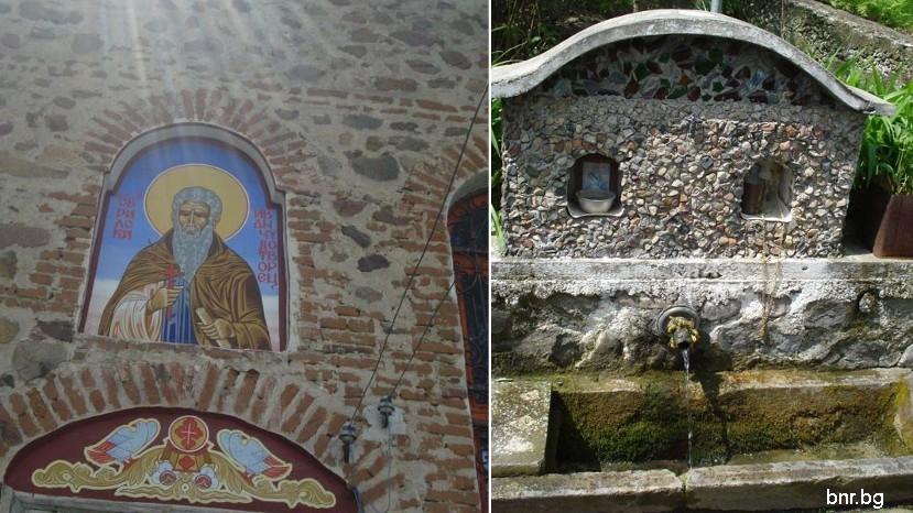 Гéрманский монастырь