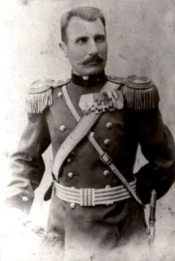 генерал-майор Димитр Перниклийский