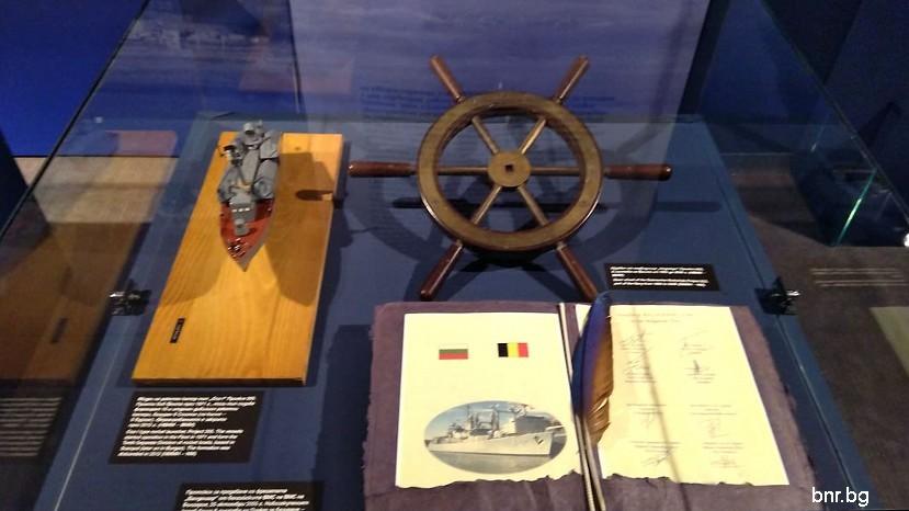 На борту истории флота