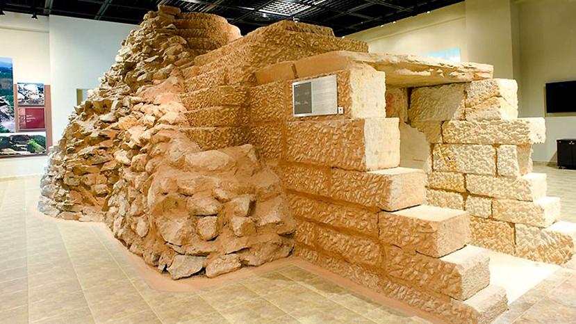Фракийское искусство в Восточных Родопах