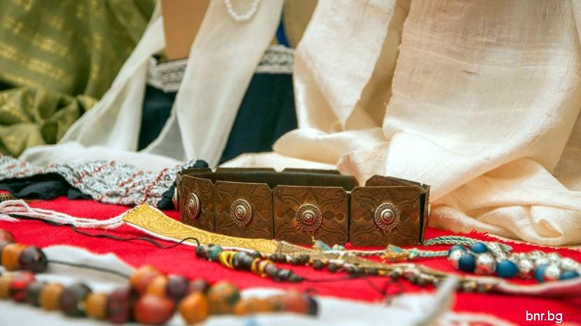 Фестиваль традиций, быта и культуры Средневековья