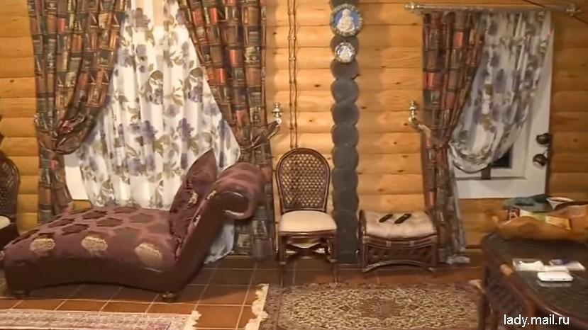 дом Лолиты