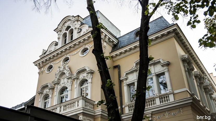 Архитектурные шедевры Софии