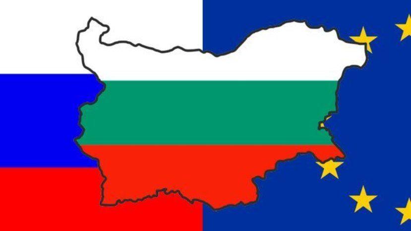 София в оккупации, или Лакейский МИД Болгарии — не лучший собеседник для России