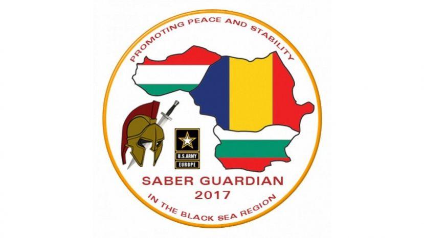 В Болгарии начинаются многонациональные военные учения Saber Guardian 2017
