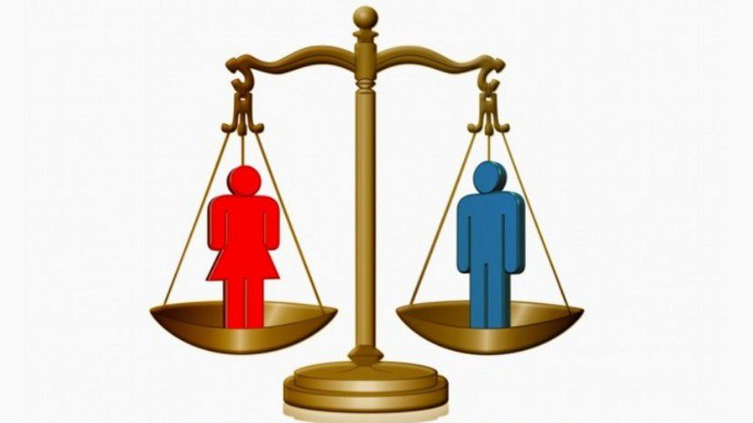 three different points of view regarding the idea of gender equality in africa Online writing resource use our essays as references points for your research gender, education, equality and empowerment.