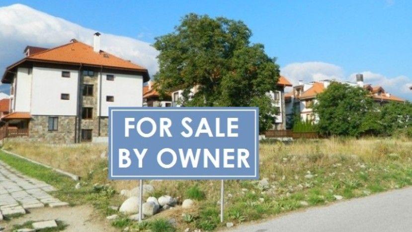 Цены на недвижимость в Банско начали падать