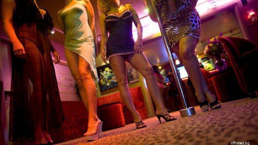 Принуждение к проституции фото 576-149