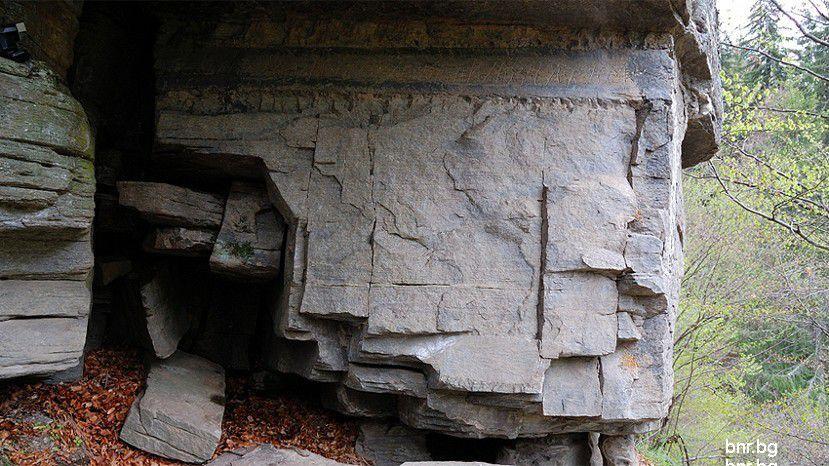 Ситовският надпис в Родопите крие древно послание