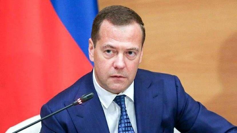 Медведев 4-5марта посетит Болгарию