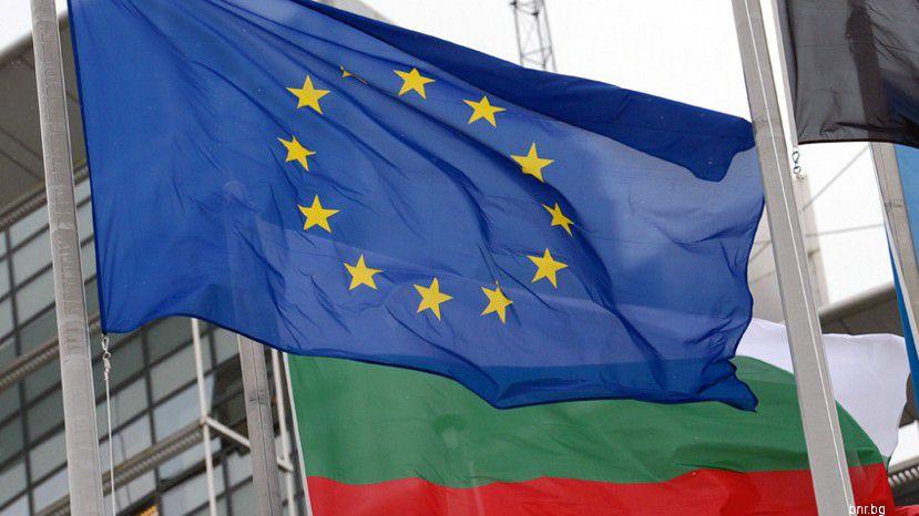 Вступление болгарии в шенген