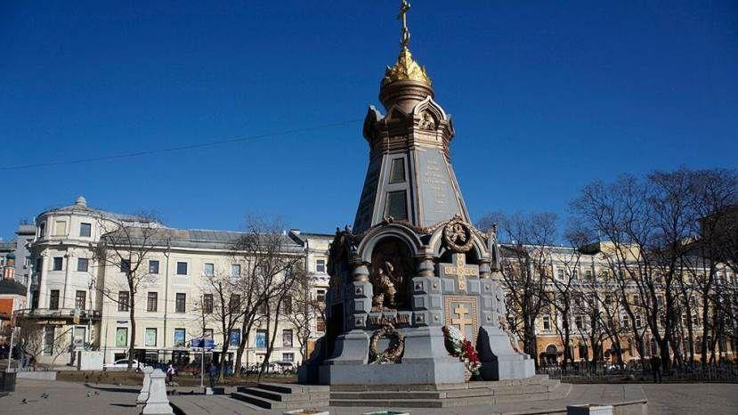 Посольство Болгарии в Москве приглашает на церемонию возложения венков в честь Дня Освобождения