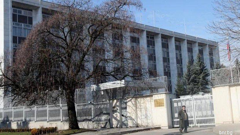 Консульство болгарии в москве официальный сайт