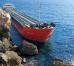 Эксперты: севший на мель у берегов Болгарии сухогруз пока не представляет угрозы экологии