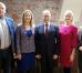 Група за приятелство с България бе учредена в парламента на Естония