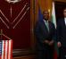 Министър Георги Панайотов и заместник-помощник секретарят по отбраната на САЩ Спенсър Бойър обсъдиха въпроси за стратегическото партньорство