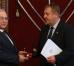Министр обороны Болгарии наградил представителей белорусского Авиационного ремонтного завода