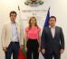 Министр туризма Болгарии обсудила летний сезон с представителями TUI в России, СНГ и Болгарии