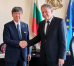 Министърът на здравеопазването и посланикът на Република Казахстан обсъдиха възможностите за лечение на онкологични заболявания в България