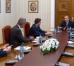 Радев обсъди с американски представители увеличаването на инвестициите от САЩ