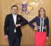 Захариева в Киев: Пълна подкрепа за политическото асоцииране и икономическата интеграция на Украйна в евроатлантическото пространство