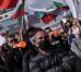 Заради цените на тока за бизнеса: Протест под прозорците на властта в София